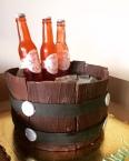 beer bucket base